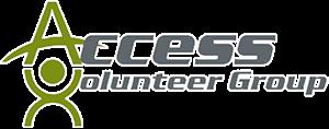 Access Volunteer Group Logo